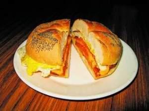 TaylorHamSandwich