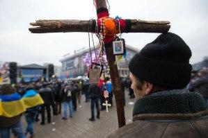 2013-12 UA20 Maidan cross