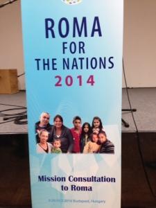2014-09 DSC01358 01photo 3 roma consultation poster banner