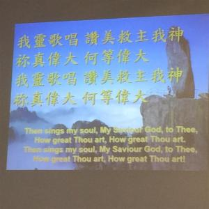 2015-09 IMG_1815 roma conference english chinese words (Large)