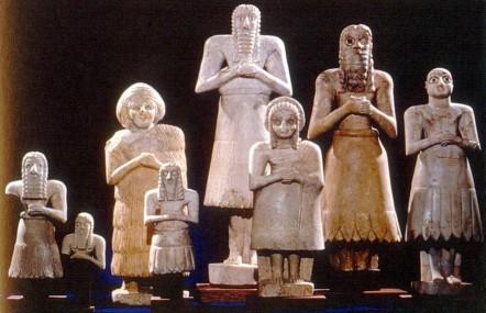 tribal deities