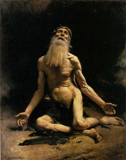 Leon Bonnat - Job