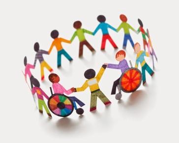 disability circle