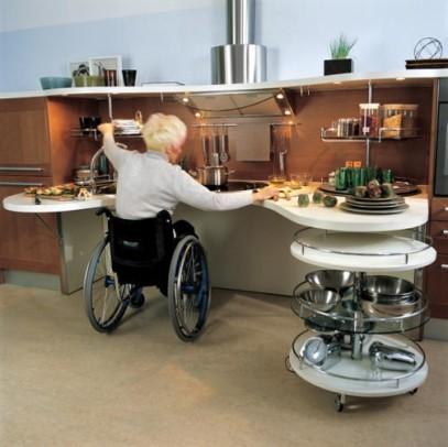 UD2 kitchen