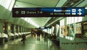 UD4 signage