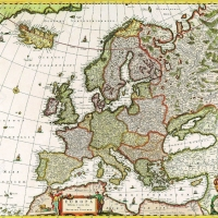 Wanderers, Mapmakers and Mission